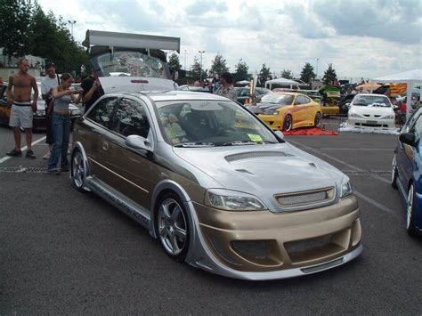 opel astra 2005 tuning tuning cars and news opel astra g tuning