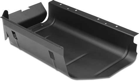 Jeep Gas Tank Skid Plate Warrior Products 90710 Gas Tank Skid Plate For 87 95 Jeep