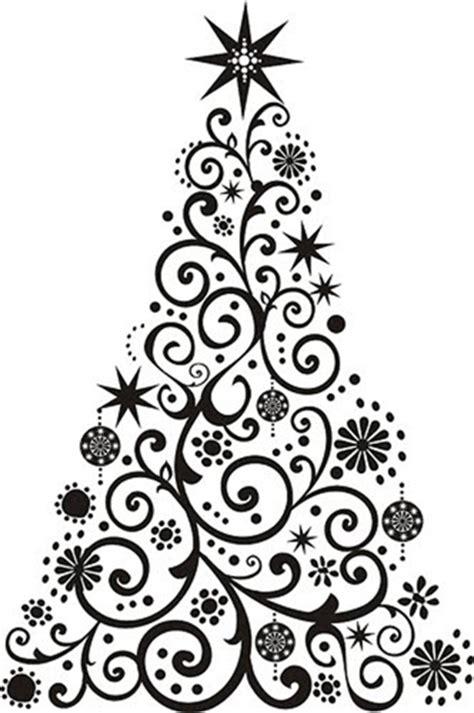 silueta de árbol de navidad siluetas 193 rbol de navidad 1 hilos para bordar dmc rosace anchor panda y m 225 s