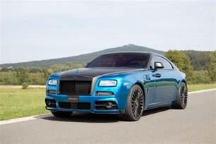 Rolls Royce Official Official 2015 Mansory Rolls Royce Wraith Gtspirit