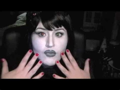 eyeshadow tutorial black and white black and white starlet grayscale makeup tutorial youtube