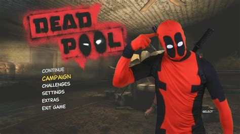 deadpool review deadpool angry review angryjoeshow gamers vlog