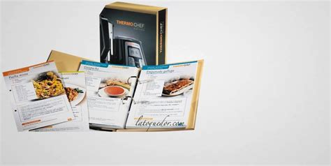 livre de cuisine top chef livre de cuisine au thermo chef pi 232 ces d 233 tach 233 es thermo