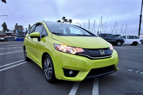 2017 Honda Fit Review by 2017 Honda Fit 4