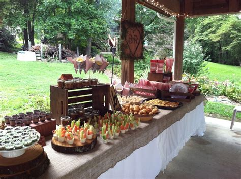 food ideas for backyard wedding pinterest discover and save creative ideas