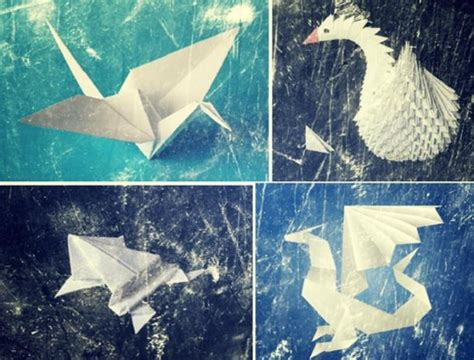 History Of Paper Folding - unfolding the golden nuggets of early paper