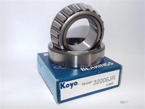 Bearing Taper 30313 Djr Koyo 32006jr koyo taper roller bearing 30x55x17mm motorbike bearing ebay