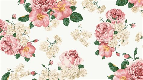 floral wallpaper for walls floral background tumblr buscar con google fashion