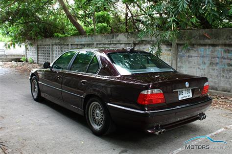 service manual automobile air conditioning service 2000 bmw 7 series lane departure warning