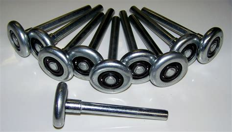 rollers for garage doors garage door rollers