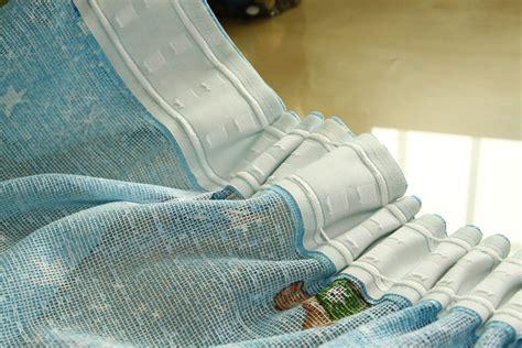 como se hacen unas cortinas de tijera rapida como hacer unas cortinas f 225 ciles y sin