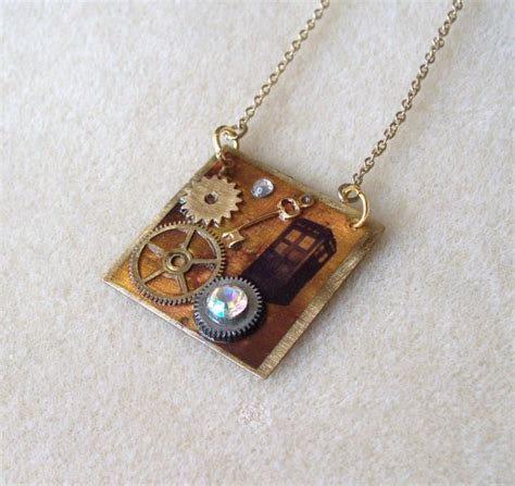 52 best images about tardis necklace on key