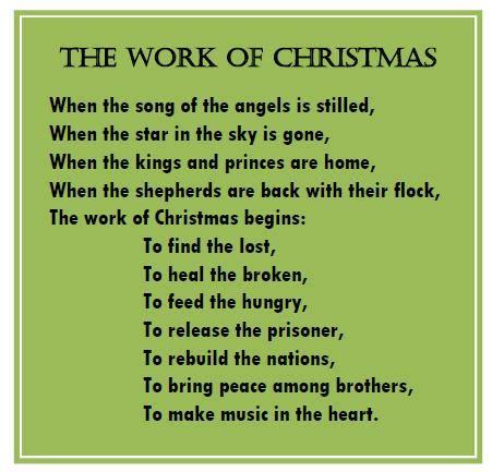 best 28 work christmas speech christmas poems for