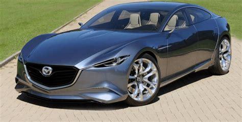 Mazda Six 2020 by 2020 Mazda 6 Awd Concept Price Release Date Sedan