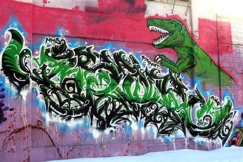 newark graffiti  torch mesk era goomba ajae sakn