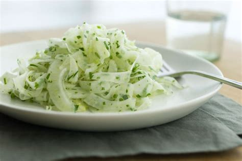 sedano crudo insalata di finocchi e sedano la ricetta di buonissimo