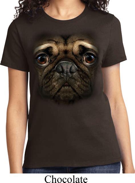 pug tees pug shirt big pug t shirt big pug shirts