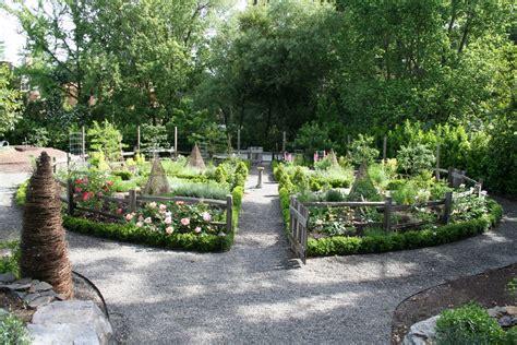 Vegetable Gardens Terra Ferma Landscapes Cottage Vegetable Garden