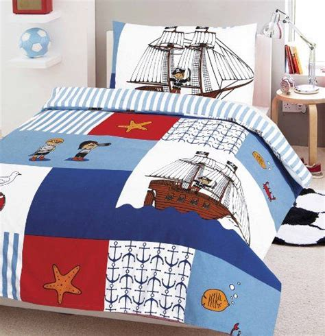 pirate ship duvet cover pirate bedroom