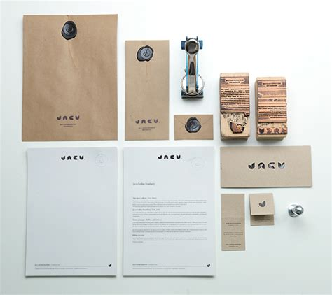 coffee shop branding design jacu coffee roastery branding by tom emil olsen 187 retail