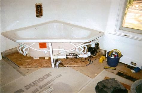 renovate bathtub how to renovate bathroom with jacuzzi bathtub for how to