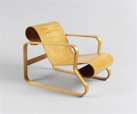 Paimio Armchair by Alvar Aalto Quot Paimio Quot Chair 1930 1931 Artsy