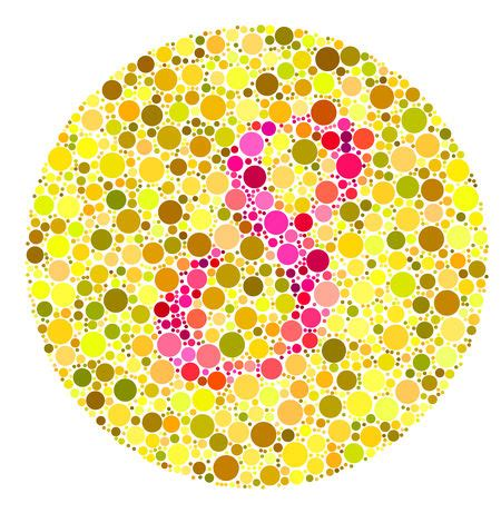 colorblind testo can you pass the color blind test playbuzz