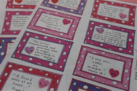 bible verses for valentines day a s day countdown free printable happy home
