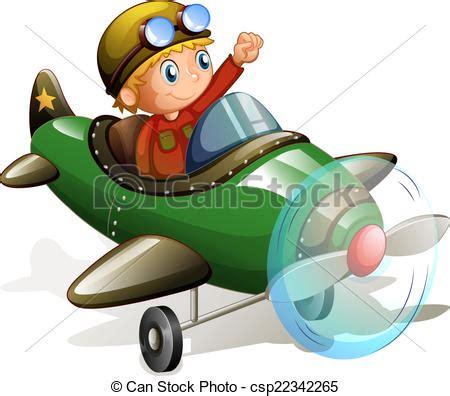 aereo clipart aereo pilota aeroplano volare illustrazione pilota