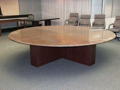 granite top conference table granite custom conference room tables hardroxhardrox