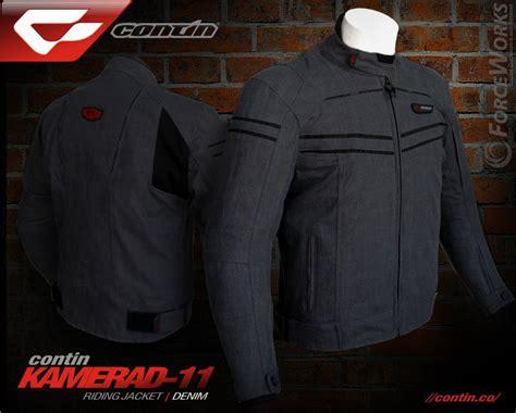 Jaket Touring Contin Porjo jaket contin kamerad casual jacket distro jaket motor jaket touring jaket contin