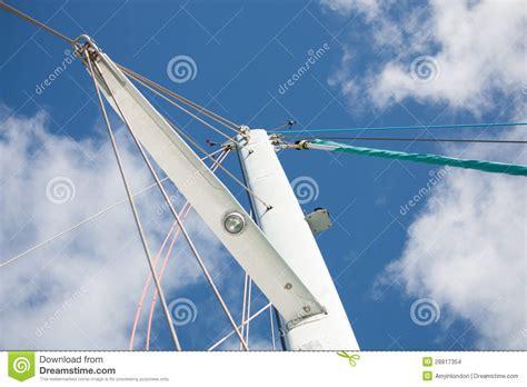 catamaran mast design catamaran sailboat mast horizontal stock images image