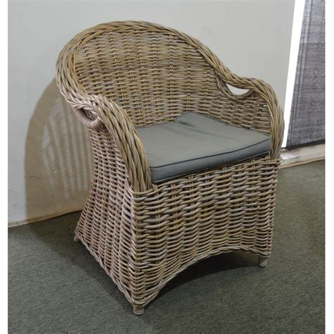 Grey Wicker Dining Chairs Grey Wicker Dining Chairs Mega Collection Available In Rattan Cirebon Indonesia