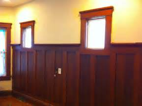 Craftsman Wainscoting Ideas 17 Best Images About Wainscoting And Trim On