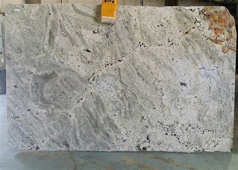 White Granite Countertop by White Granite Countertops