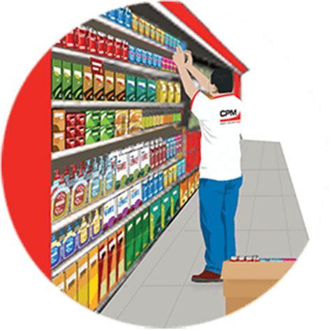 Merchandise Display Case by Homepage Cpm Vietnam Field Marketing Amp Retail Services