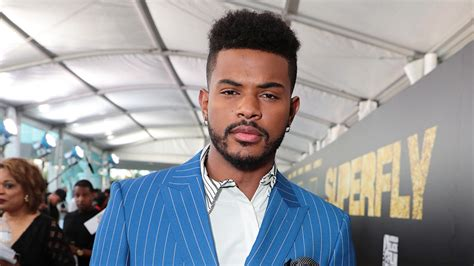 trevor jackson shows trevor jackson was told he was too young to star in