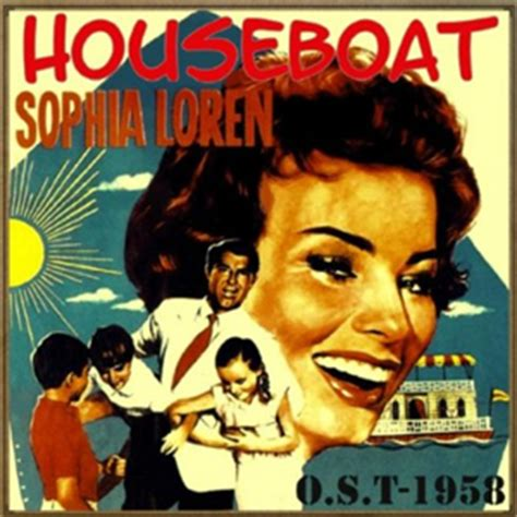 house boat movie george duning soundtrack houseboat