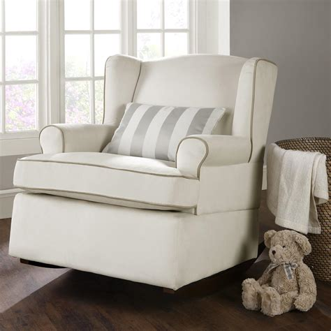 rocking armchair nursery upholstered rocking chair for nursery best upholstered