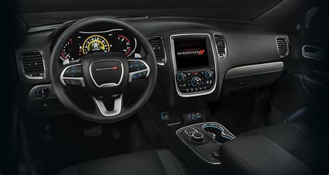 2016 Dodge Durango   Rocky Top Chrysler   Kodak, TN