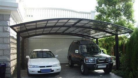 Carport Installation Near Me Aluminium Carport Is The Best Thing You Can Install For