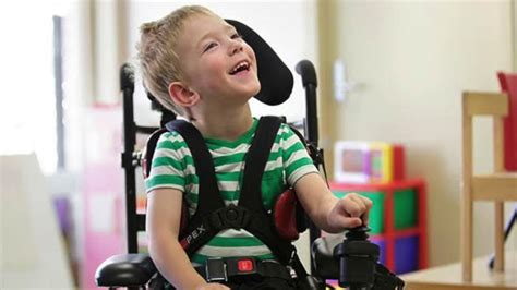 Cp Kid independence is possible children cerebral palsy
