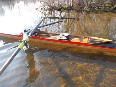single scull boat single scull quot boanne quot
