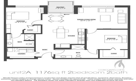 1 bedroom with loft floor plans 1 bedroom studio apartment 2 bedroom loft apartment floor