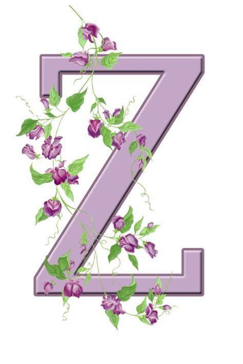 pictures design letter z floral initial free stock photo public domain