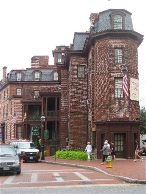 historic inns maryland inn exterior picture of historic inns of
