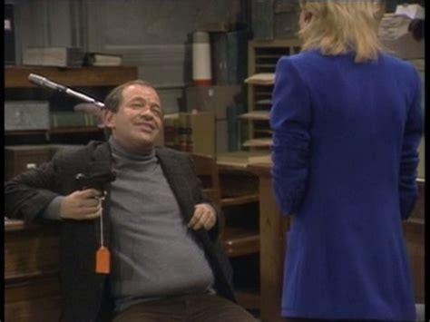 night court  hostage tv episode