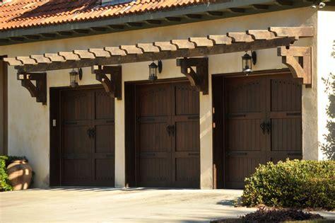 overhead door baton residential garage doors