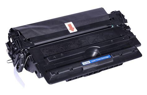 Toner Hp 16a Q7516a Reycle Compatible Murahbagus compatible hp q7516a 16a black toner cartridge