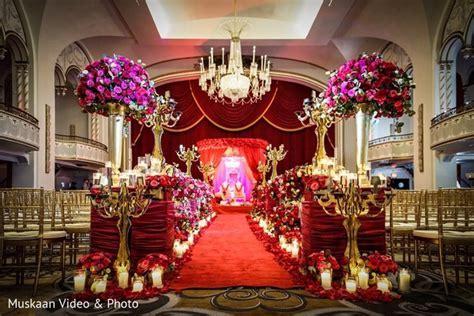 Boston, MA Hindu Sikh Wedding by Muskaan Video & Photo
